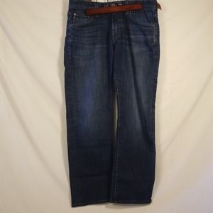 """Men's, """"The Protege"""" Adriano Goldschmied Jeans"""